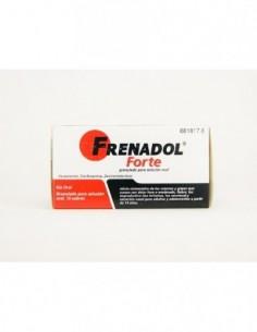 FRENADOL FORTE 10 SOBRES...